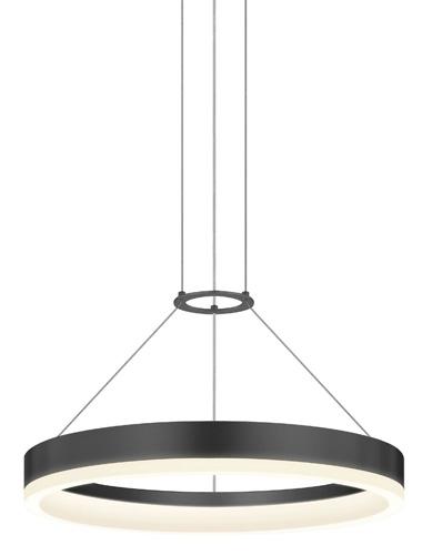 Corona LED Light Pendant