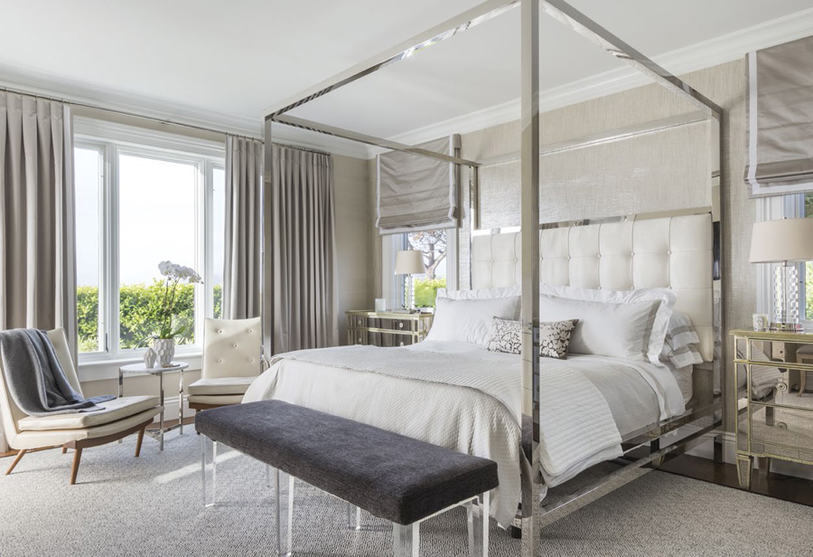 Master Bedroom By the Bay