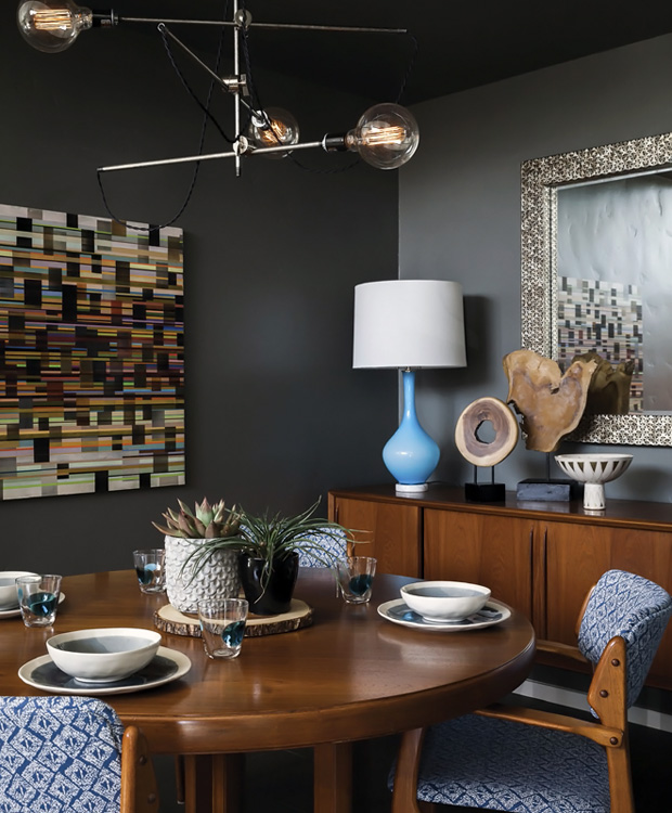 Home Dining Remodel