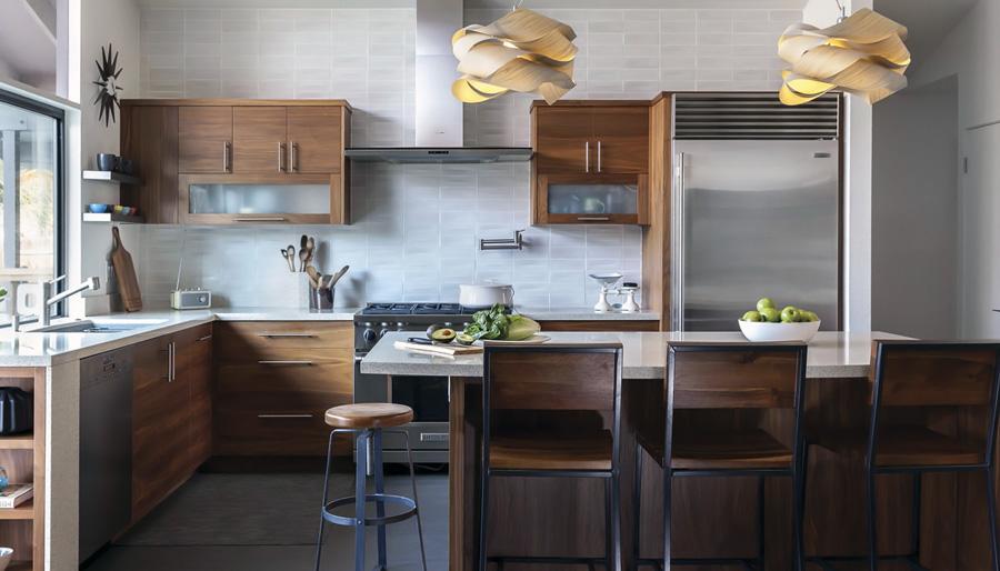 Home Kitchen Remodel