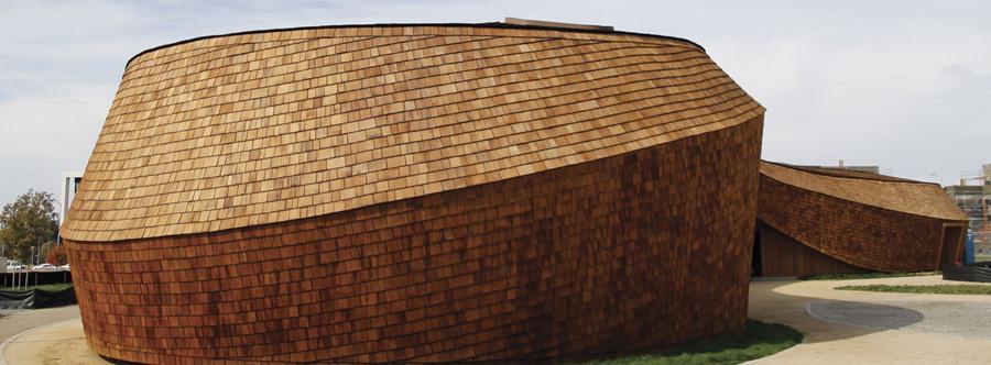 The Barn Architecture
