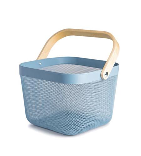 Metal Mesh Market Basket