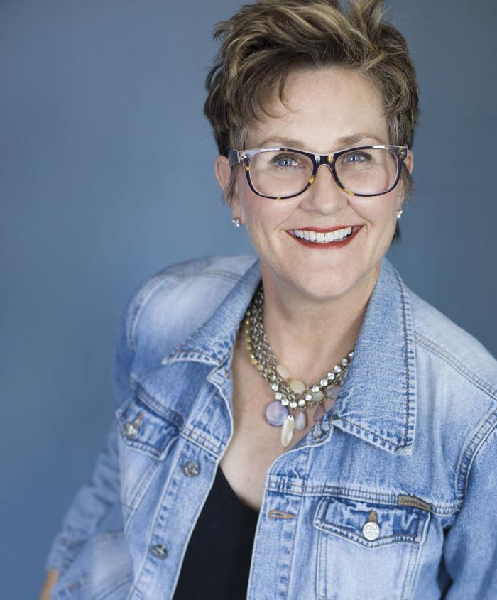 Laura Neuman, Kitchen Trends