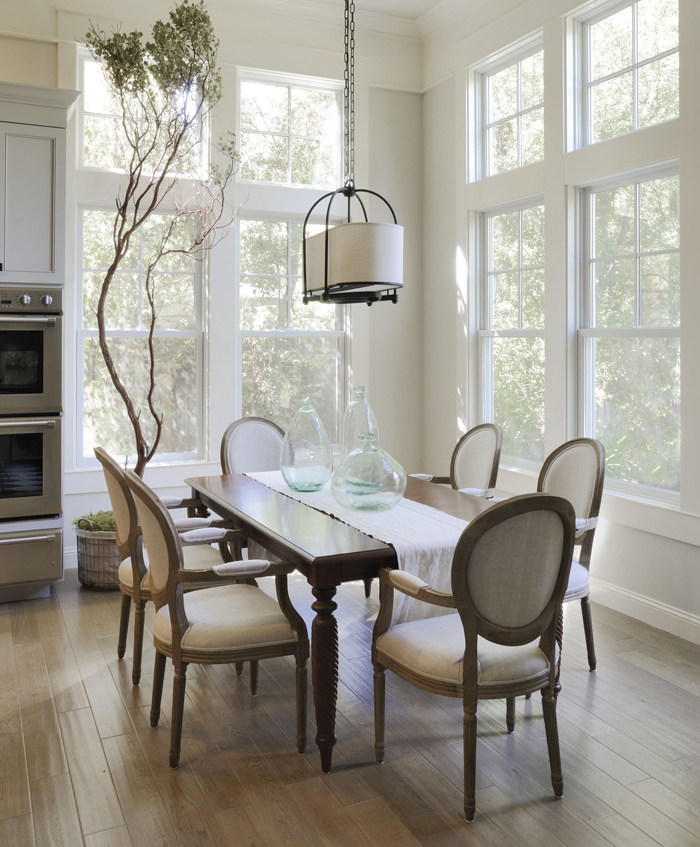 mixing it up dining room