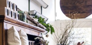 R CUBED LIFESTYLE, the clothing boutique and home décor shop that opened in Sacramento's Land Park neighborhood in April, is a veritable treasure chest brimming with goodies for your home and wardrobe.
