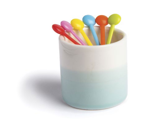 Big in Japan toothpick holder gadget